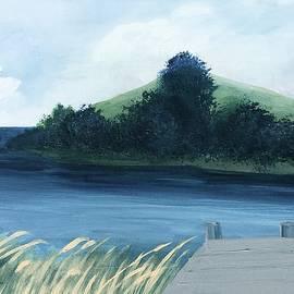 Christina Schott -  September Cove