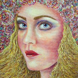 Natalie Holland -   The Flower Girl