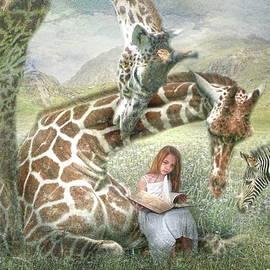 Trudi Simmonds -  The Reading Room