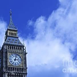 Don Kenworthy -  Towering Big Ben