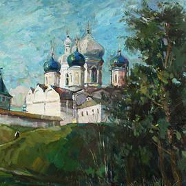 Juliya Zhukova -  Welcome to Russia