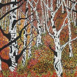 Jeffrey Koss -  Whitebirch Forest