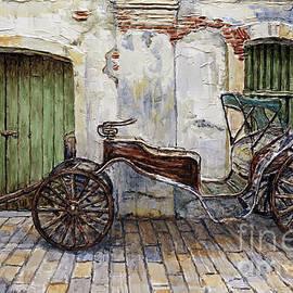 Joey Agbayani - A Carriage On Crisologo Street 2