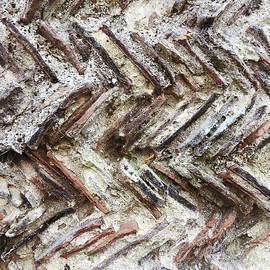A stone wall - Tom Gowanlock