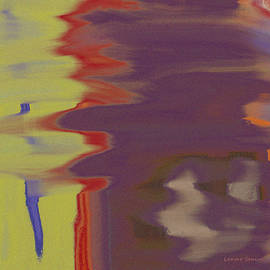Lenore Senior - Abstract 3