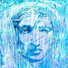 Rich  Ray Art - Aeolus God Of Wind