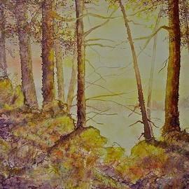 Carolyn Rosenberger - Afternoon Glow