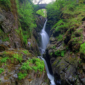 Aira Force - Lake District - Joana Kruse