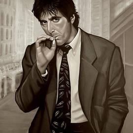 Meijering Manupix - Al Pacino