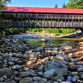 Mike Martin - Albany Covered Bridge