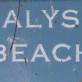 Gary Oliver - Alys Beach