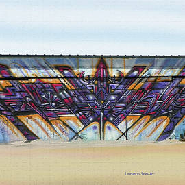 Lenore Senior - American Graffiti
