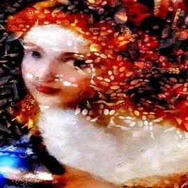 Catherine Lott - Angel