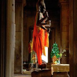 Bob Christopher - Ankor Wat Cambodia