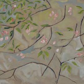 Francois Fournier - Apple Blossom