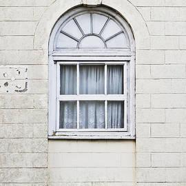 Arch window - Tom Gowanlock