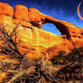 Mike Penney - Arches National Park