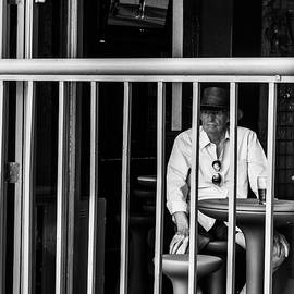 Paul Donohoe - At the Bars