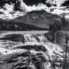 Wayne Sherriff - Athabasca Falls