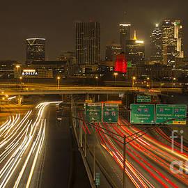 Reid Callaway - Atlanta Night Lights 2