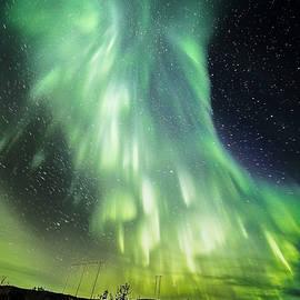 Roy Haakon Friskilae - Aurora borealis