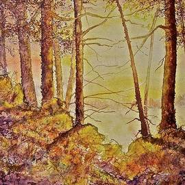 Carolyn Rosenberger - Autumn Glow
