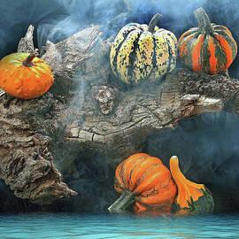 Manfred Lutzius - Autumn