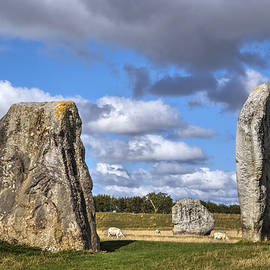 Avebury - England - Joana Kruse