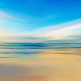 Anthony Fishburne - Beach Sunrise