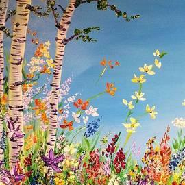 Teresa Wegrzyn - Beautiful Day