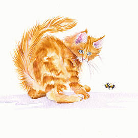 Debra Hall - Bee Wary