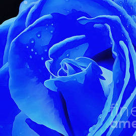 Krissy Katsimbras - Blue Romance