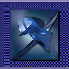 Iris Gelbart - Blueberry