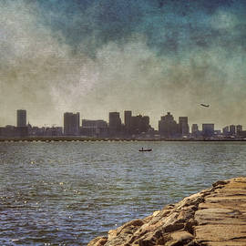 Joann Vitali - Boston Skyline