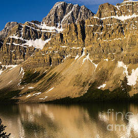 Tracy Knauer - Bow Lake