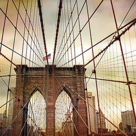 Jessica Jenney - Brooklyn Bridge Approach