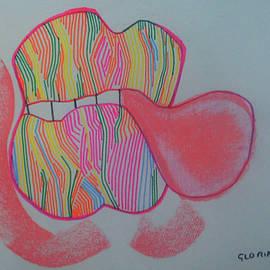 Gloria Ssali - Bubblegum