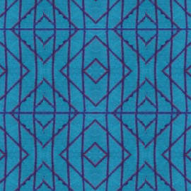 Modern Metro Patterns and Textiles - Bubbles