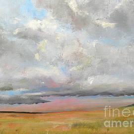 Cindy Roesinger - Buckingham Sky