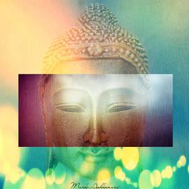 Mark Ashkenazi - Buddha