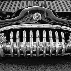 Buick Chrome