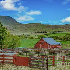 Robert Bales - Butte Ranch