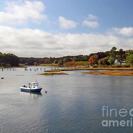 Steve  Gass - Cape Neddick River