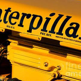 Caterpillar - Olivier Le Queinec