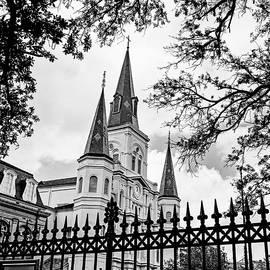 Scott Pellegrin - Cathedral Basilica