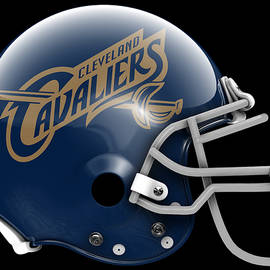 CAVALIERS WHAT IF ITS FOOTBALL - Joe Hamilton