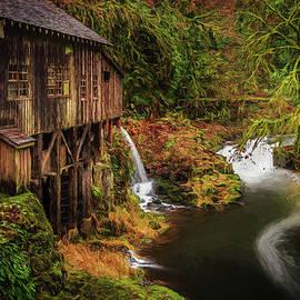 Mike Penney - Cedar Creek Grist Mill