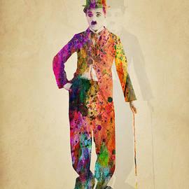 Mark Ashkenazi - Charlie Chaplin