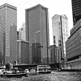 Steve Archbold - Chicago River