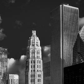 Chicago View - Andrew Soundarajan